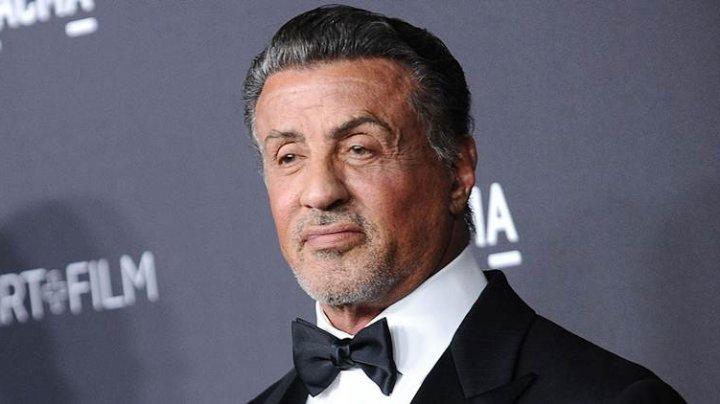 Actorul Sylvester Stallone va fi anchetat pentru agresiune sexuală