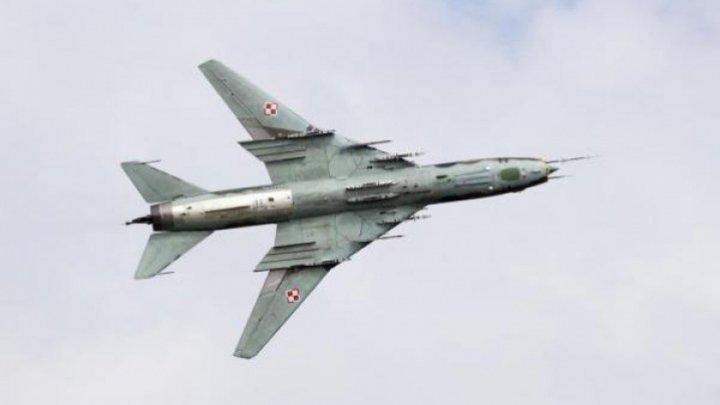 Poliţia britanică a arestat un bărbat bănuit că a transmis informaţii Chinei despre avionul de luptă F-35B