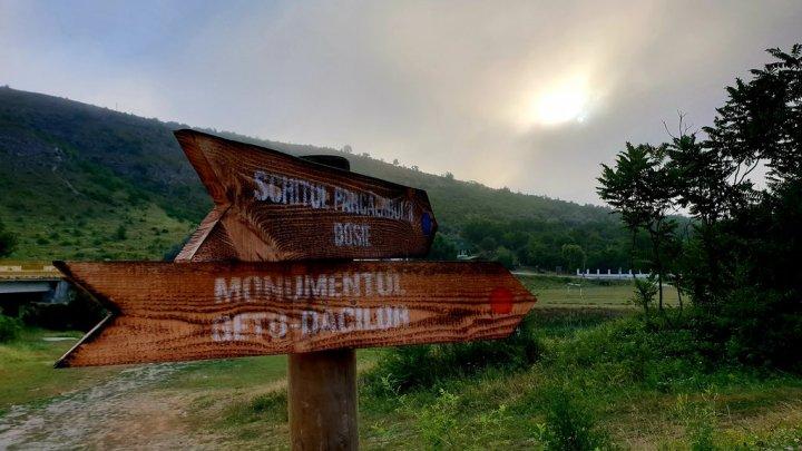 Turismul de Aventură, o nouă atracție turistică lansată pentru regiunea Orheiul Vechi