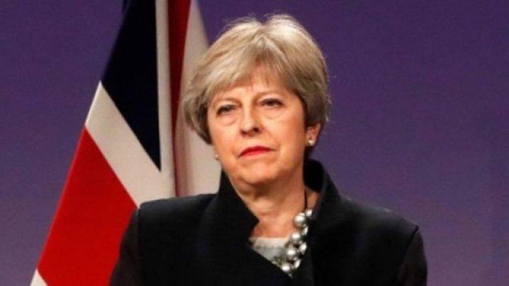 Theresa May a avertizat că va lua măsuri dacă Rusia va continua să se implice în politica altor state