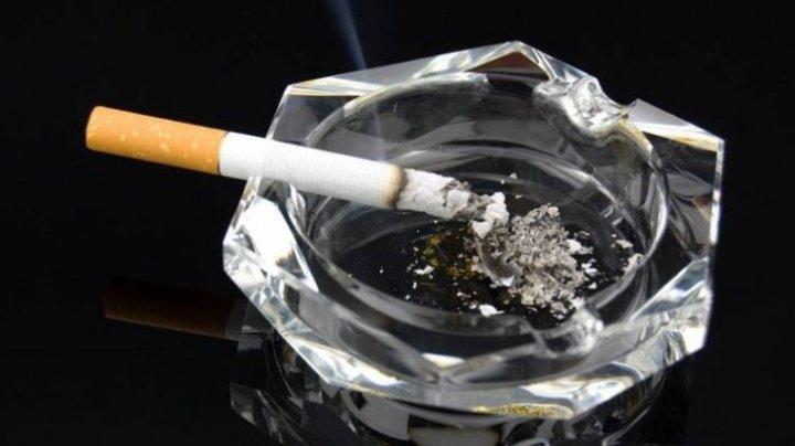 Semnal de alarmă: Mucurile de ţigară sunt pe primul loc în topul deşeurilor din întreaga lume