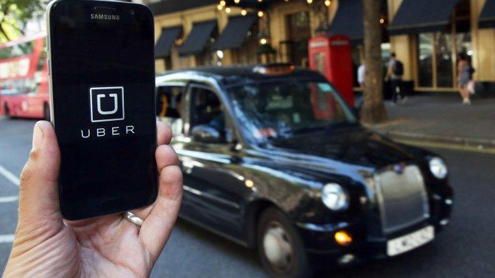 O instanţă judiciată a acordat Uber dreptul de a continua activităţile în Londra