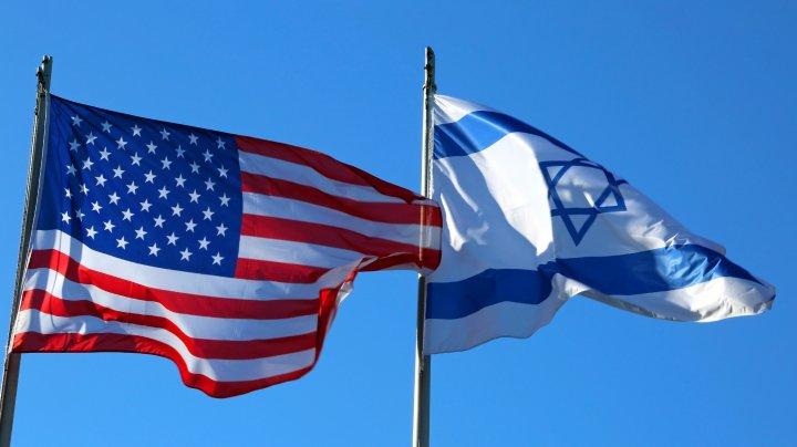 Statele Unite vor acorda Israelului dreptul de a ataca poziţii militare iraniene din Siria