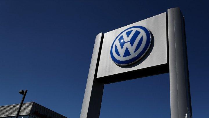 Amendă de peste un miliard de euro pentru Volkswagen în scandalul Dieselgate