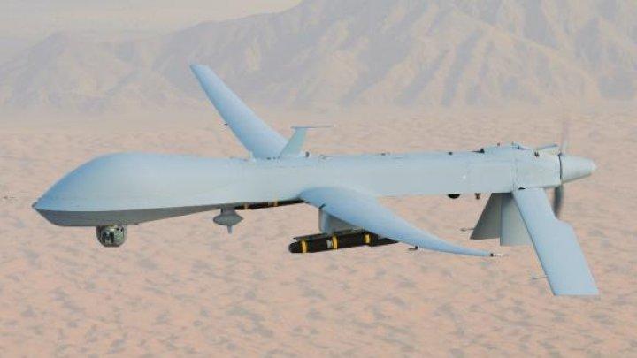 Pierdere grea pentru talibani! Liderul acestora ar fi fost ucis într-un raid aerian