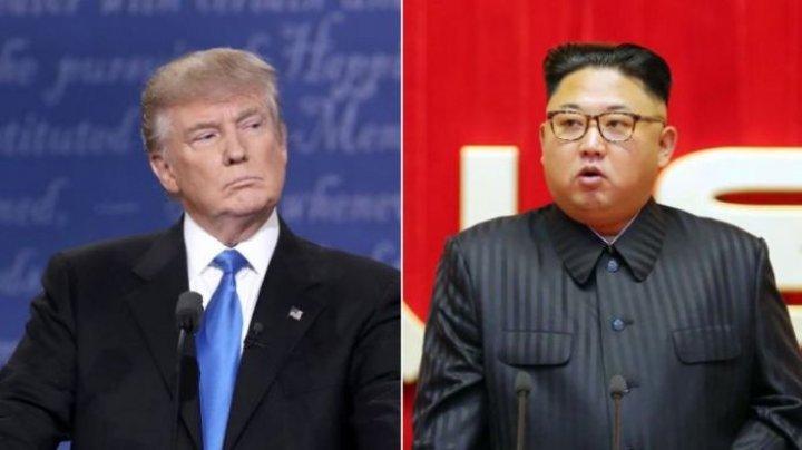 Întâlnire istorică! Cât va costa summitul dintre Donald Trump și Kim Jong-un
