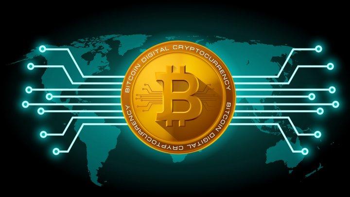 Bitcoin a început să crească. La ce sumă este cotat în momentul de faţă