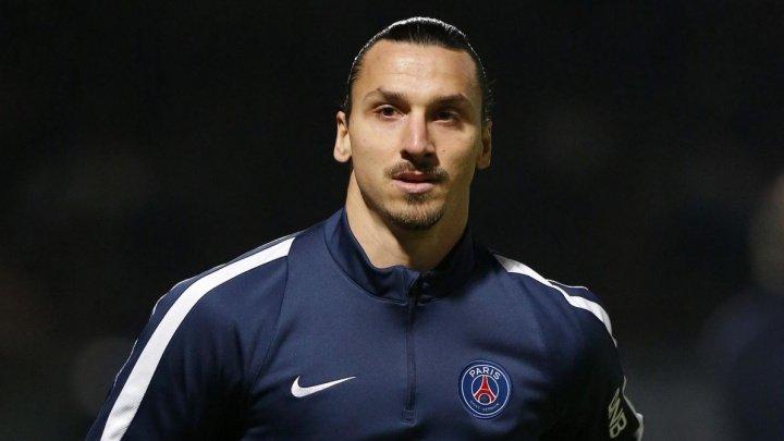 Fotbalistul lui AC Milan, Zlatan Ibrahimovic, va cânta la Sanremo. Suedezul va face duet cu antrenorul Siniša Mihajlovic