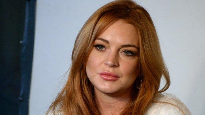 Lindsay Lohan revine la televiziunea americană. Ce va prezenta