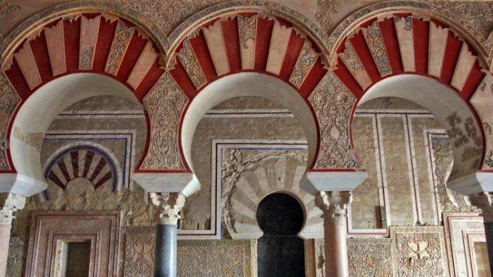 Oraşul califal Medina Azahara din Spania a fost inclus de UNESCO în patrimoniul mondial