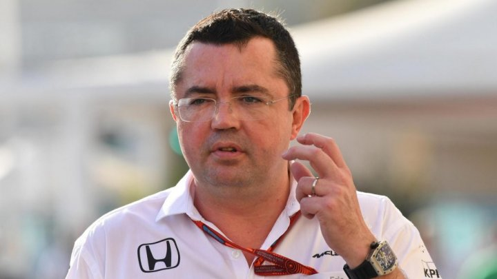 Formula 1: Francezul Eric Boullier, directorul lui McLaren, a demisionat