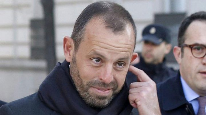 Procurorii cer 11 ani de închisoare şi amendă de 59 milioane euro pentru fostul preşedinte al Barcei. Care este motivul