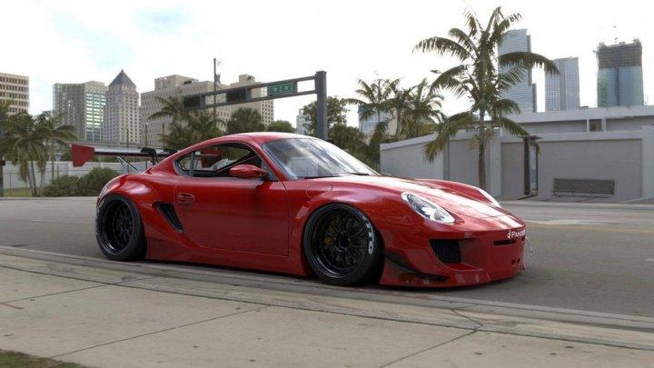 Porsche a înregistrat livrări record în primele şase luni ale anului