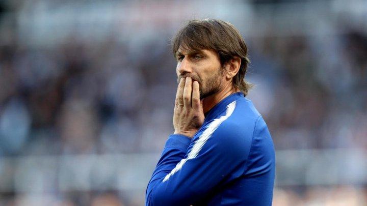 Antonio Conte nu mai este antrenor la Chelsea Londra