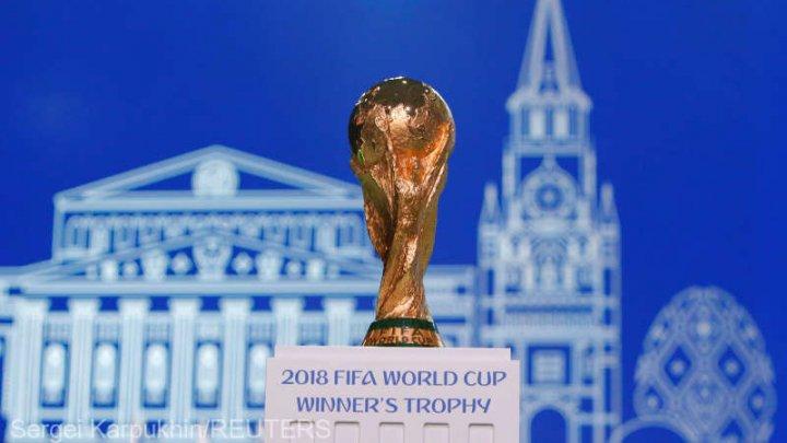 Cupa Mondială 2018: Philip Lahm şi modelul Natalia Vodianova vor aduce trofeul la finala Mondialului