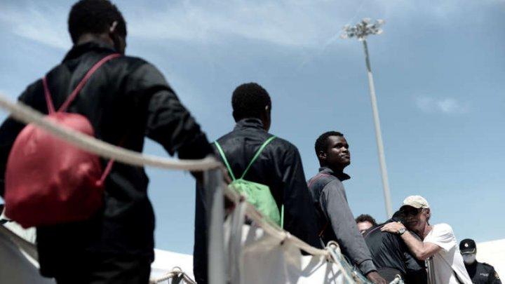 Pascal Brice: Franţa va găzdui circa 80 de refugiaţi de pe nava umanitară Aquarius şi 52 de pe Lifeline