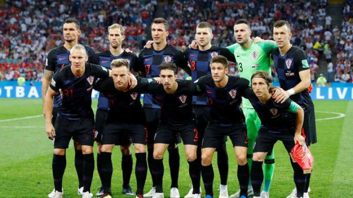 Cupa Mondială 2018. Slaven Bilic: Croaţia se simte bine împotriva marilor naţiuni ale fotbalului