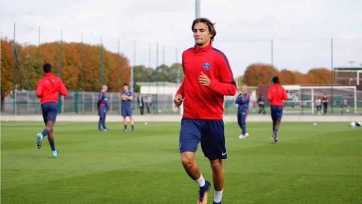 Virgiliu Postolachi refuză să joace pentru echipa naţională a Republicii Moldova