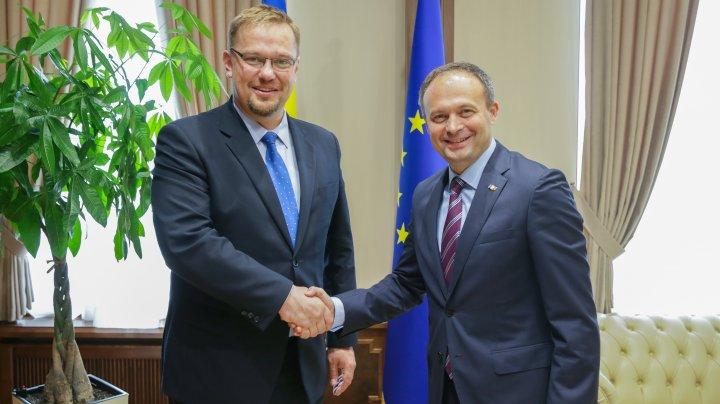 Parlamentul va găzdui a V-a Sesiune a Adunării Parlamentare Republica Moldova - Republica Polonă