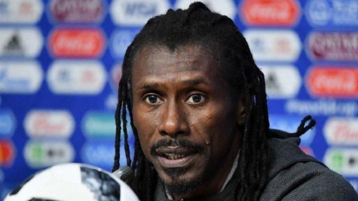 Selecţionerul Aliou Cisse a primit o prelungire de un an a contractului cu Senegalul