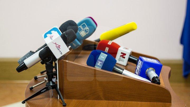 Andrian Candu despre Codul Audiovizualului: Este un pas înainte în dezvolatrea sectorului mass-media şi industriei