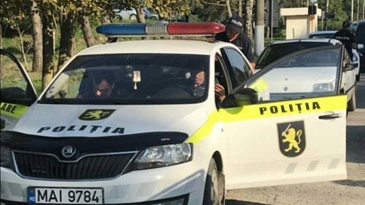 ATENȚIE ȘOFERI! Poliția, verifică persoanele care depășesc limita de viteză. Raioanele vizate