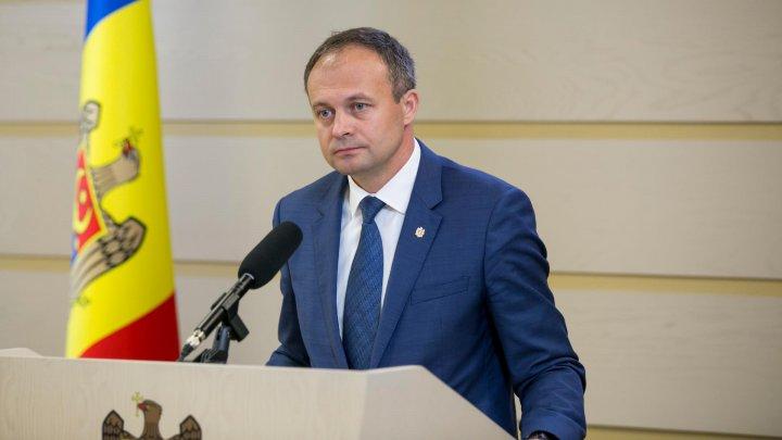 Andrian Candu despre legea care prevede acordarea cetățeniei Republicii Moldova în schimbul investițiilor