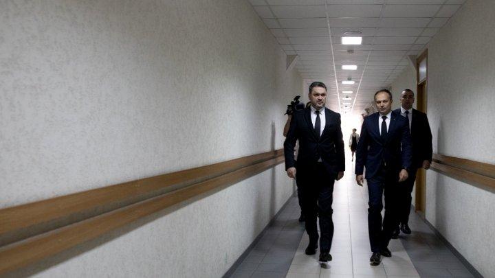 Parlamentul va acorda întreg suportul legislativ pentru consolidarea independenței Centrului Național Anticorupție