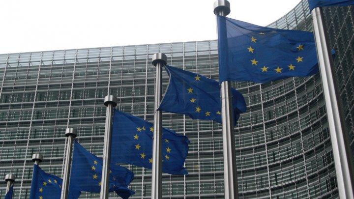 Comisia Europeană trimite România şi Grecia în faţa Curţii de Justiţie pentru neîndeplinirea directivei privind combaterea spălării banilor