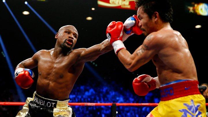 Manny Pacquiao va lupta pentru a 12-a oară pentru titlul de campion mondial (VIDEO)