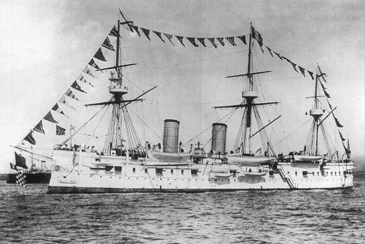 Cele 200 de tone de aur a vasului rusesc Donskoi scufundat în 1905 ar putea fi RECUPERATE de pe fundul oceanului