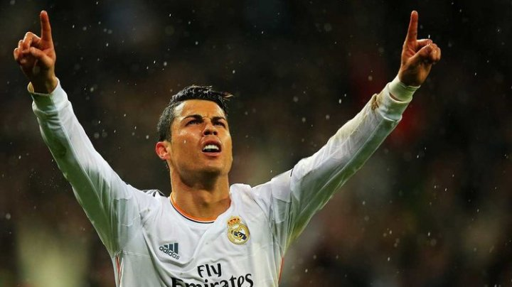 Veste şoc: Cristiano Ronaldo pleacă de la Real Madrid