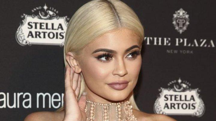 Kylie Jenner va deveni cea mai tânără miliardară din lume