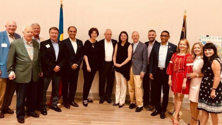 Moldova World Children's Fund, organizația de caritate americană care ajută copiii din țara noastră, a împlinit 20 de ani