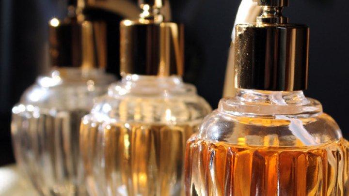 O tânără absolventă creează parfumuri cu miros de om