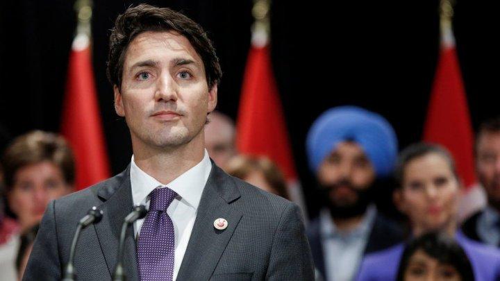 Prim-ministrul Canadei, Justin Trudeau: Federația Rusă creează probleme la nivel internațional