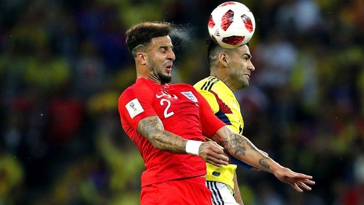 Campionatul Mondial de Fotbal 2018: Anglia, calificată în sferturi, după o victorie în faţa Columbiei la loviturile de departajare