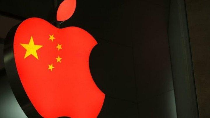 Cenzura din China pentru sistemul de operare iOS afectează iPhone-uri vândute în alte ţări din lume