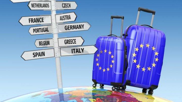 Vrei să călătoreşti în Europa, vei avea nevoie de o viză unică. De când intră în vigoare regulamentul