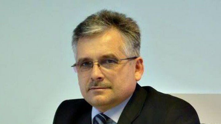 Alexandru Solcan: Singura soluție corectă în situația creată sunt ALEGERILE ANTICIPATE