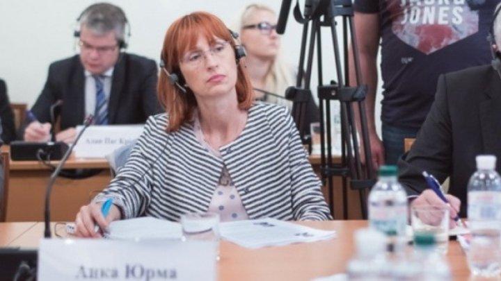 Cine este Anca Jurma, procurorul delegat la șefia DNA după revocarea Laurei Codruța Kovesi