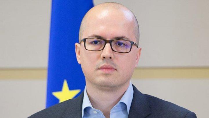 Andi Cristea s-a adresat Federicăi Mogherini privind alegerile parlamentare din Moldova: Cum cooperează UE cu autoritățile de la Chișinău