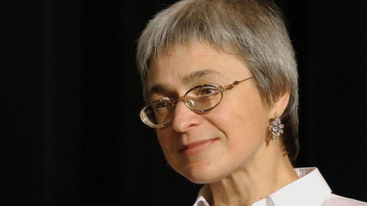 Rusia, condamnată la CEDO pentru că nu a efectuat o anchetă efectivă în cazul Annei Politkovskaia