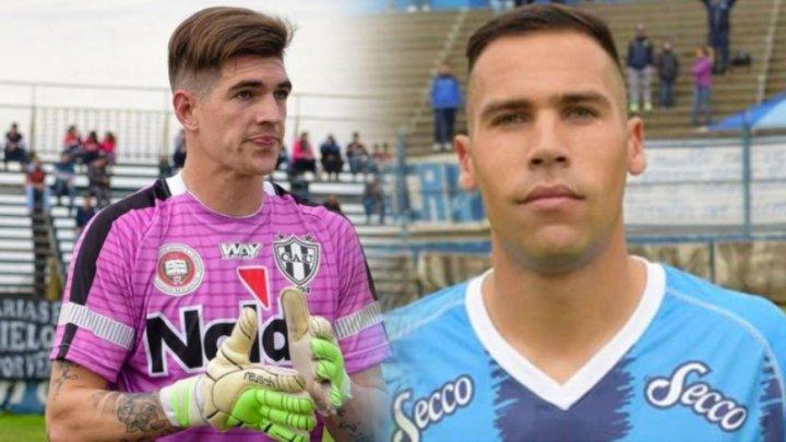Un portar din Argentina a fost ucis de atacantul unei echipe adverse