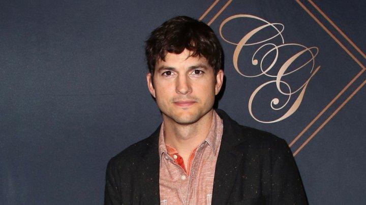 Povestea tristă din spatele succesului lui Ashton Kutcher