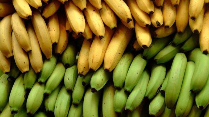 Trebuie să știi! Dieta japoneză cu banane verzi. Dai kilogramele jos imediat