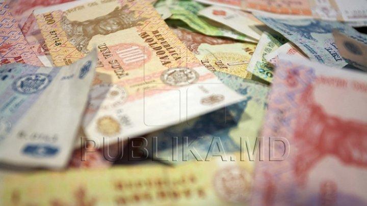 Plafonul de garantare a depozitelor în sistemul bancar va fi majorat până la 50.000 de lei
