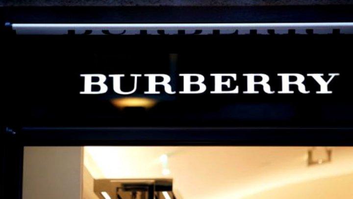 MOTIVUL pentru care Burberry arde haine în valoare de milioane de euro pe an