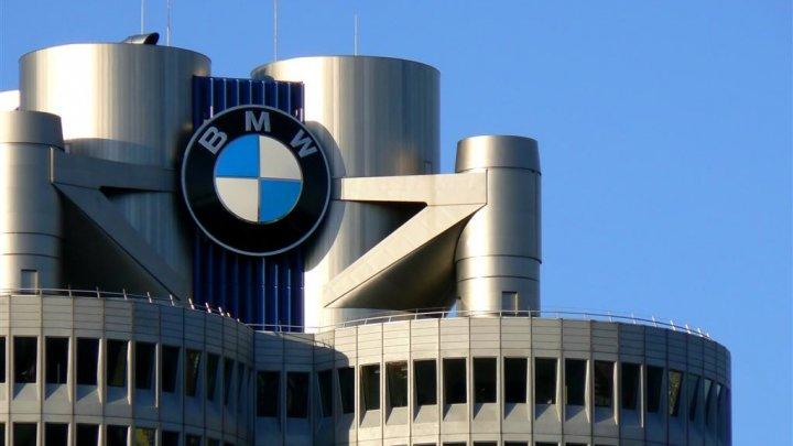 BMW anunță închiderea uzinelor europene până pe 19 aprilie