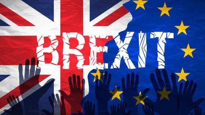 Guvernul britanic a prezentat oficial planul privind viitoarea relaţie cu UE după Brexit